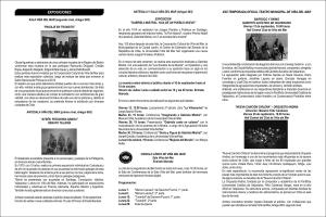 Boletín septiembre contraportada
