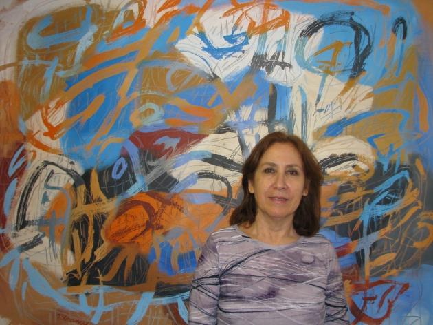 Jacqueline Unanue 2