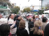 Recorrido por calle Valparaíso 2