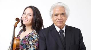 Montserrat Prieto y Roberto Bravo 2
