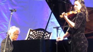 Montserrat Prieto y Roberto Bravo 3