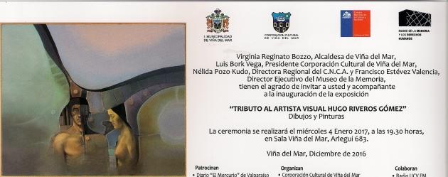 invitacion-tributo-al-artista-hugo-riveros-gomez