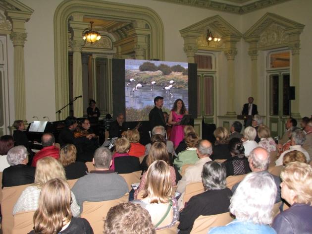 Agrupación Musicarte 5