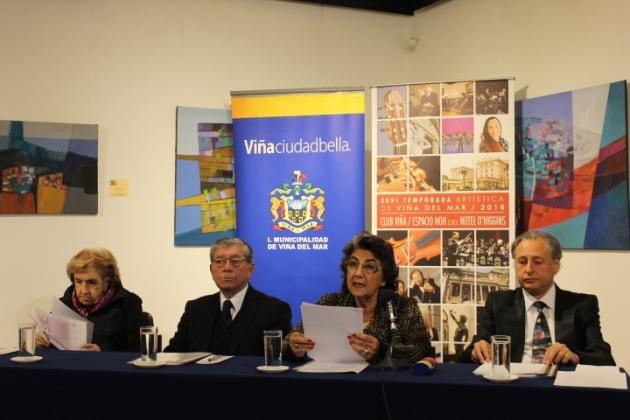 Conferencia de prensa 2