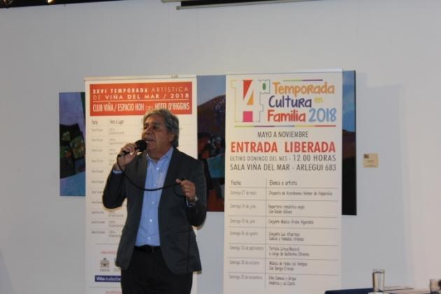 Cantante Rubén Gálvez 2