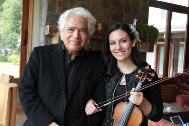 Roberto Bravo y Montserrat Prieto en baja