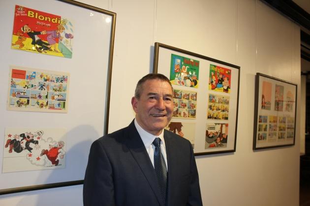José Peret 1