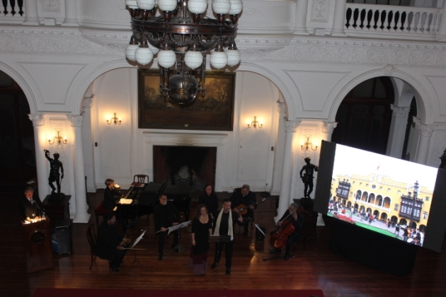 Agrupacion Musicarte 1