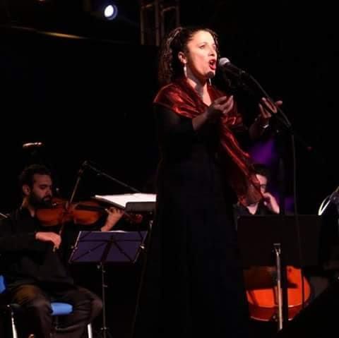 Soprano Marcela Silva 1