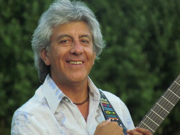 Sergio D'acan