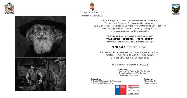 invitación expo elek papp